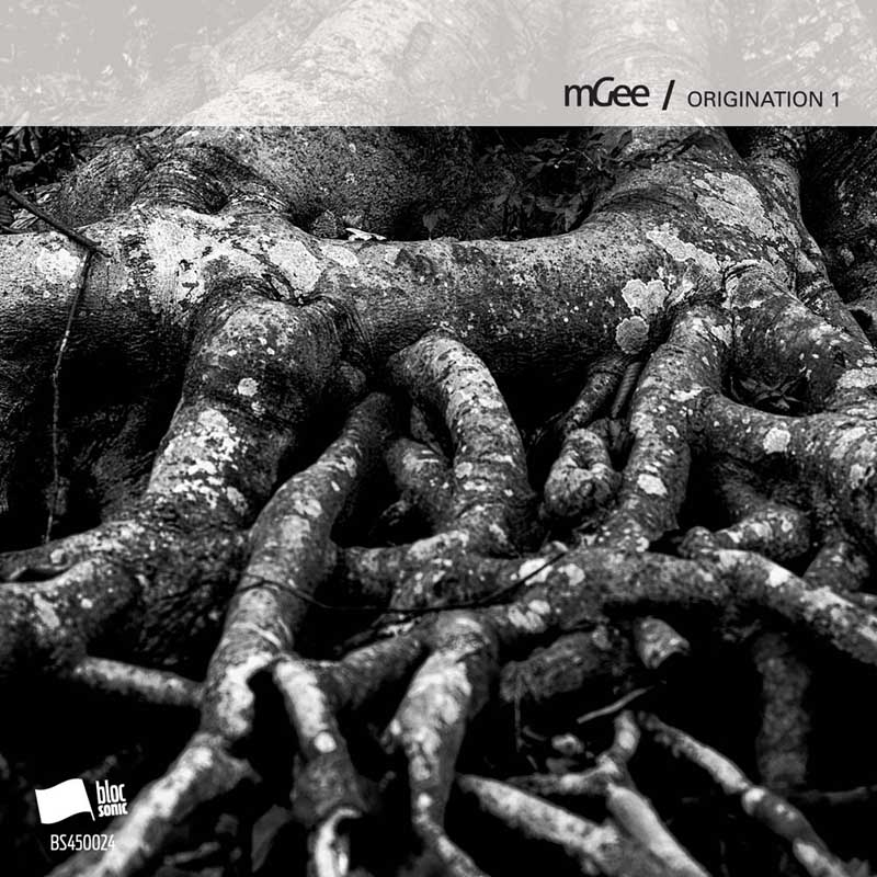 Cover of 'Origination 1' by mGee