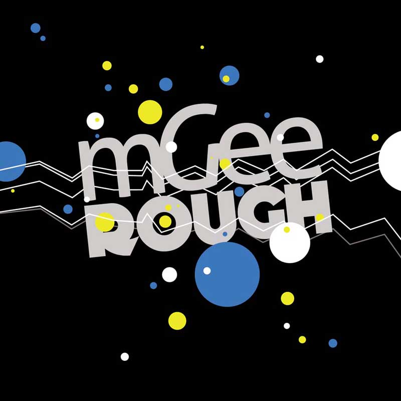 Cover of 'Rough' by mGee