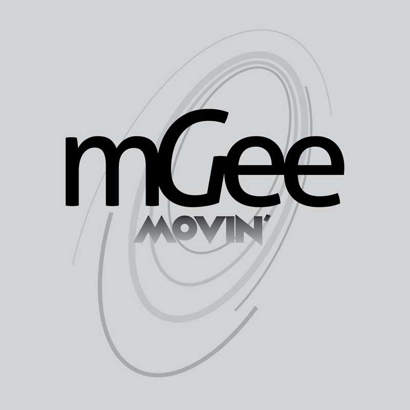 Cover of 'Movin'' by mGee
