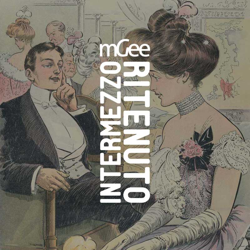 Cover of 'Intermezzo Ritenuto' by mGee