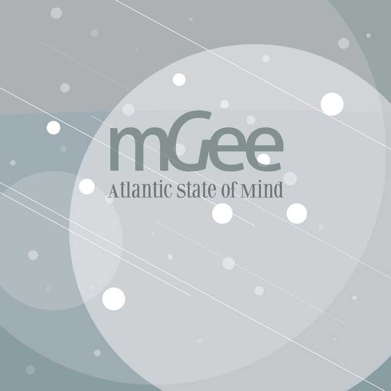 Cover of 'Atlantic State Of Mind' by mGee