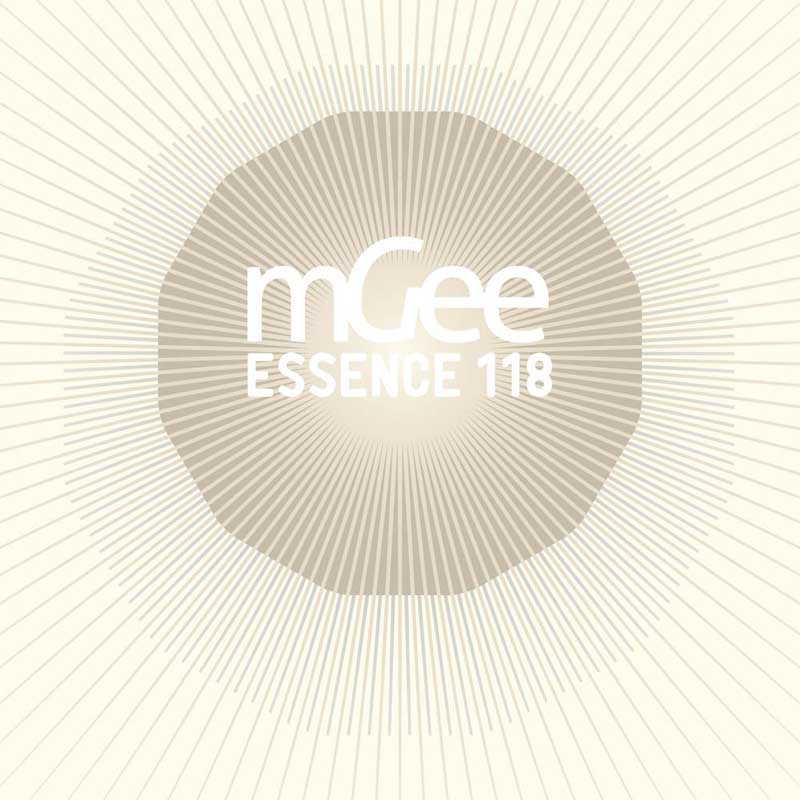 Cover of 'Essence 118' by mGee